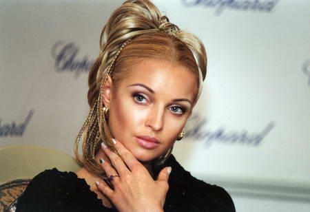 Анастася Волочкова планирует выйти замуж